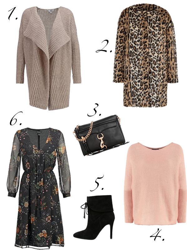 SALE Highlights von Topshop, GUESS und Rebecca Minkoff