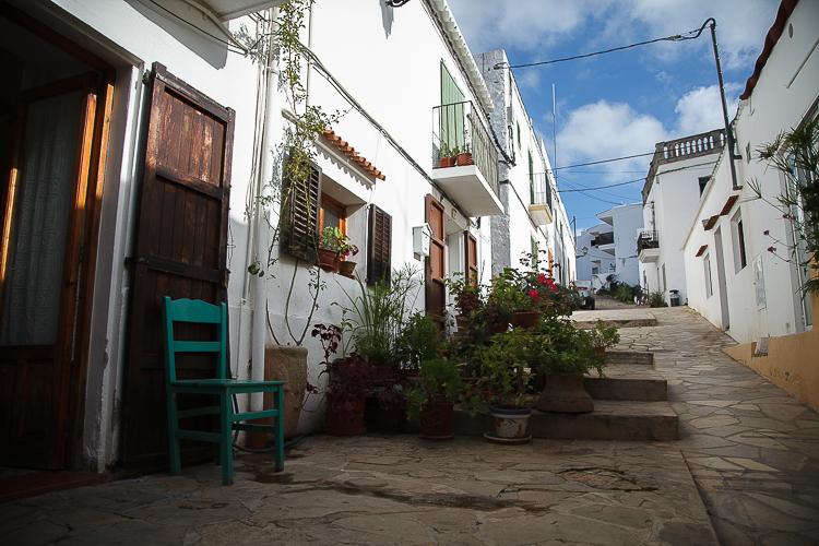 San Juan Ibiza Hippie Market