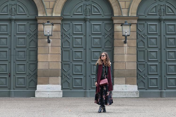 Mein Outfit für das Launch-Event des HUAWEI Mate 9 in München