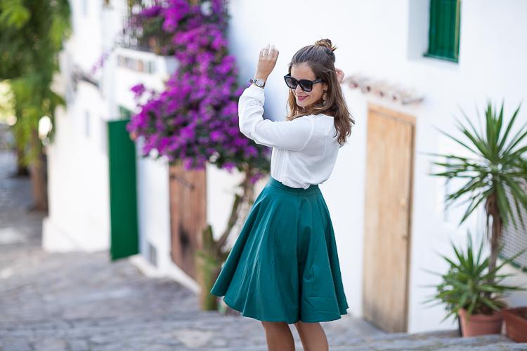 Eine Reise durch die Mode-Galaxie: Gewinnt ein Outfit von mint&berry!