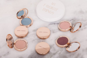 Die Nude by Nature Eye Collection