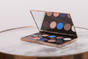 Die Nude by Nature Eye Collection Lidschattenpalette