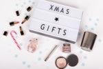 Weihnachten 2016: Die schönsten Beauty-Geschenke