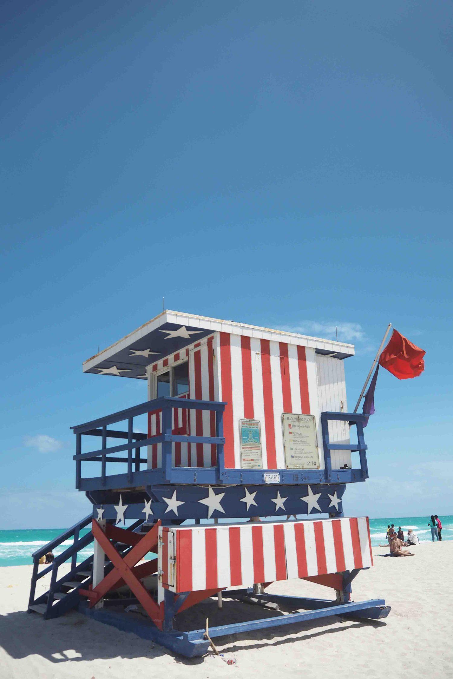 Montags-Update #79: Neue Reisepläne + Gedanken zur US-Wahl