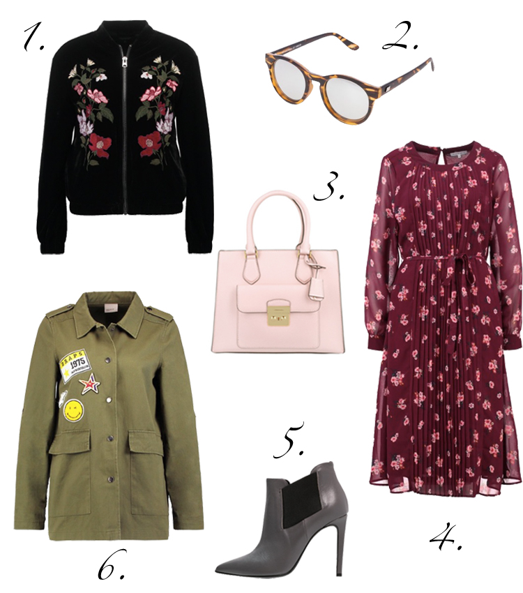 SALE Highlights von EDITED the label, Michael Kors und Topshop