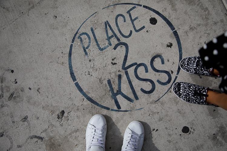 Place 2 Kiss Wynwood Miami