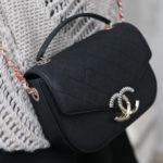 Tascheninhalt Chanel Bag