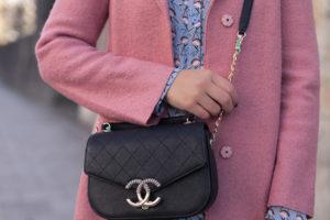 Chanel Tasche Winter 2017