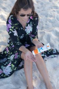Unser liebster Reisebegleiter für den Sommerurlaub: Der perfekte Sonnenschutz