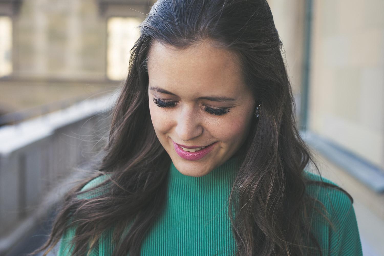 Experten Tipps Für Eine Wimpernverlängerung Josie Loves