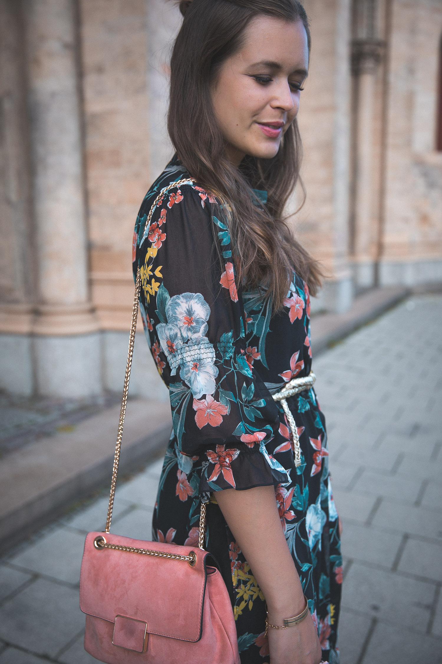 Styling Tipps Für Hochzeitsgäste Das Hemdblusenkleid