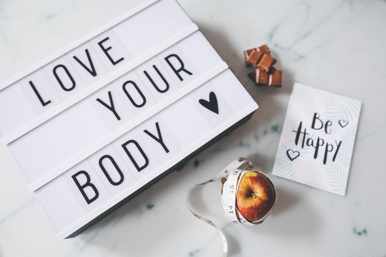 Body Positivity versus Social Media Perfektion