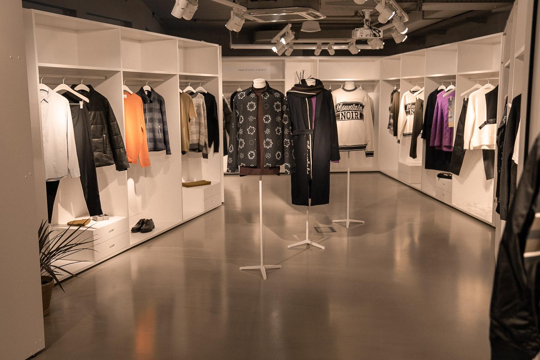 Die H&M Studio Herbst/Winter 2017 Kollektion ab dem 14. September 2017 / Männer