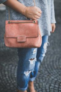 Ein (perfekter Herbst-)Pulli – sechs Looks: Outfit Nummer Drei