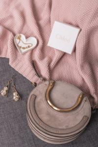 die neue It Bag im Herbst 2017: Die Pixie Bag von Chloé