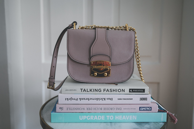 miu miu tasche madras flap crossbody bag josie loves. Black Bedroom Furniture Sets. Home Design Ideas