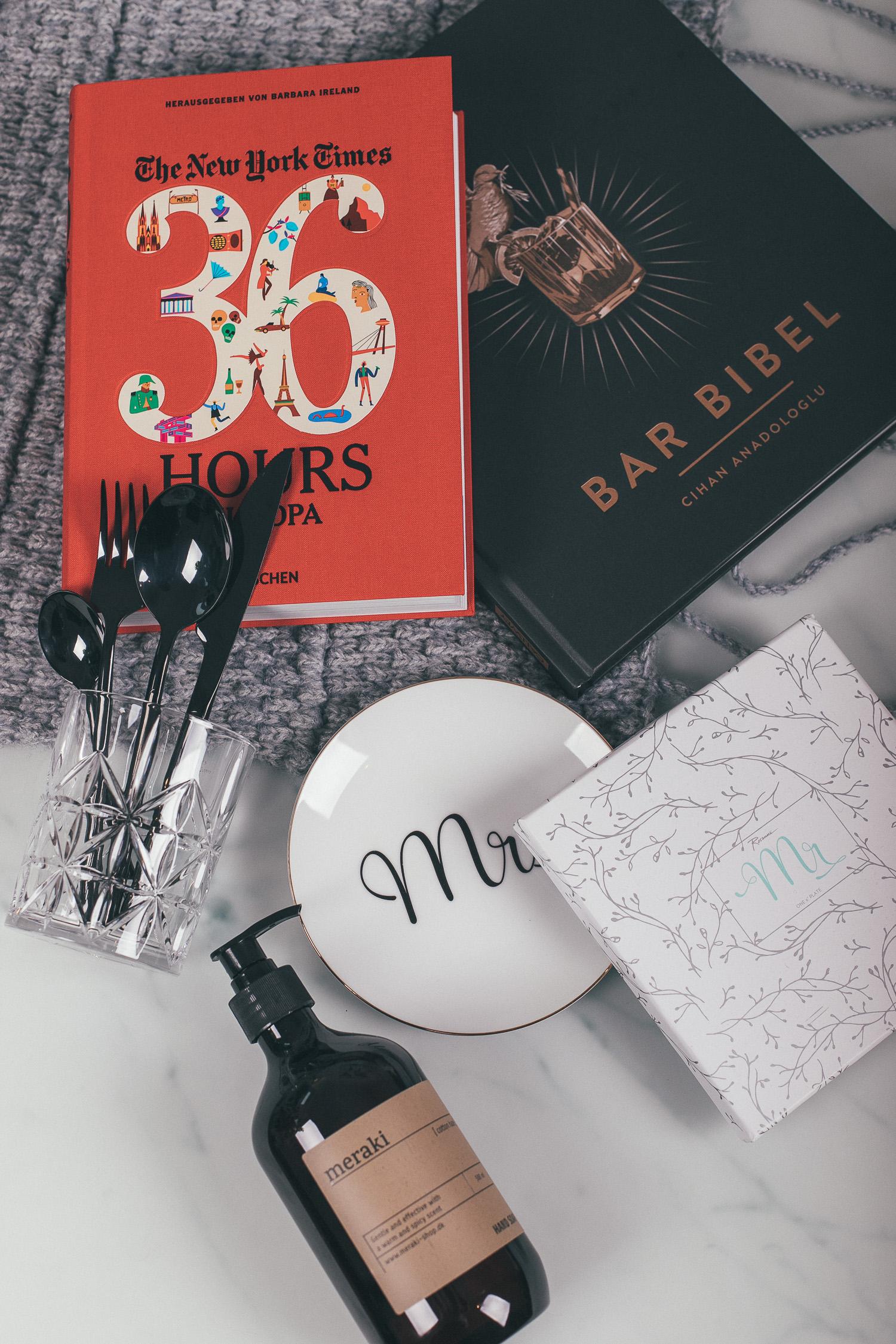 Die schönsten Geschenke für unsere Lieblingsmänner - Josie Loves