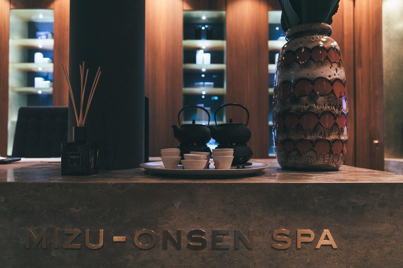 Mizu-Onsen Spa