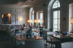 Zu Gast im Hotel Bachmair Weissach am Tegernsee