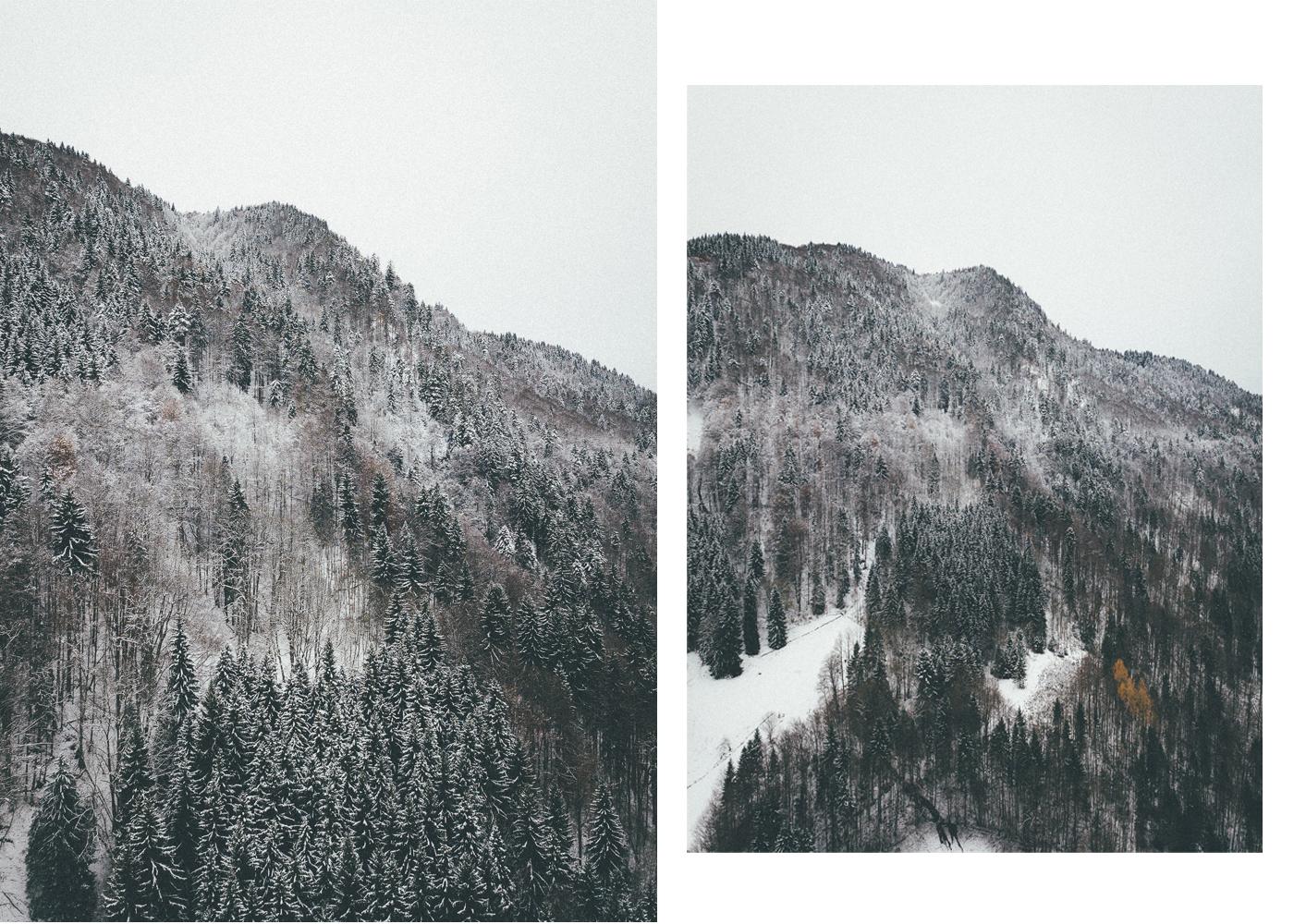 Winterwonderland in Bayern