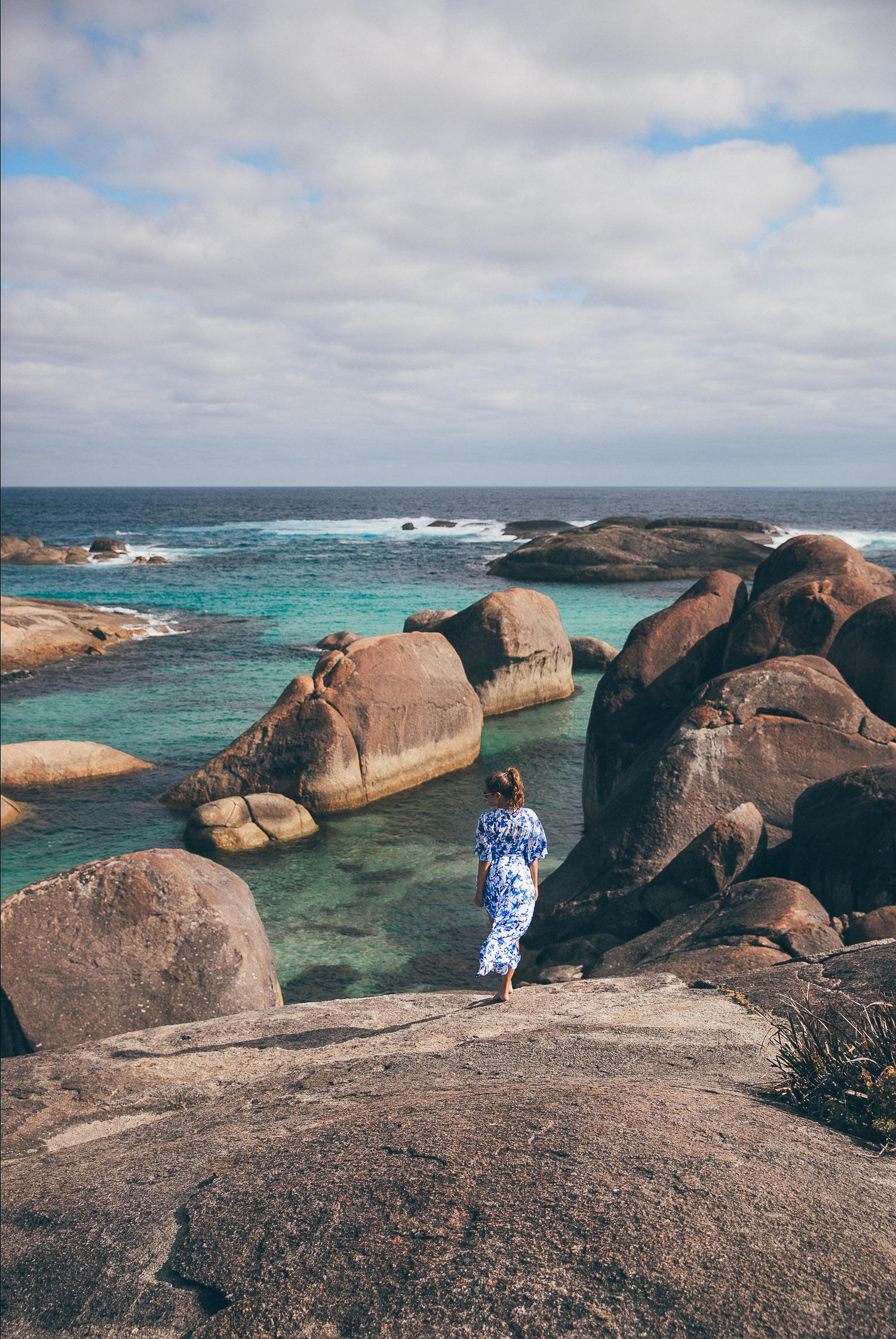 Road Trip Westküste Australien