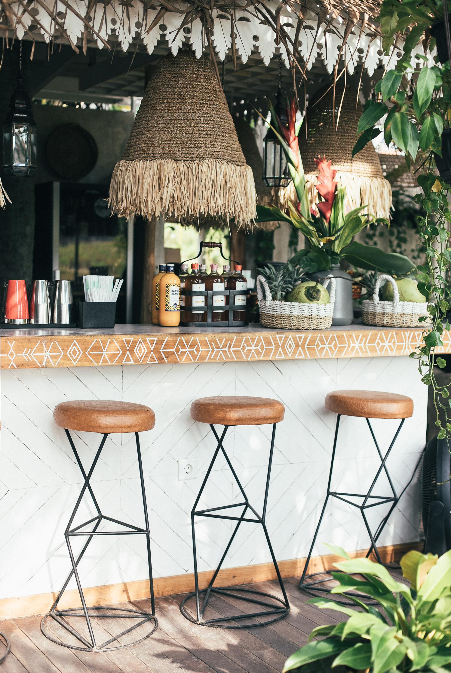 Canggu Bali Tipps für Foodies