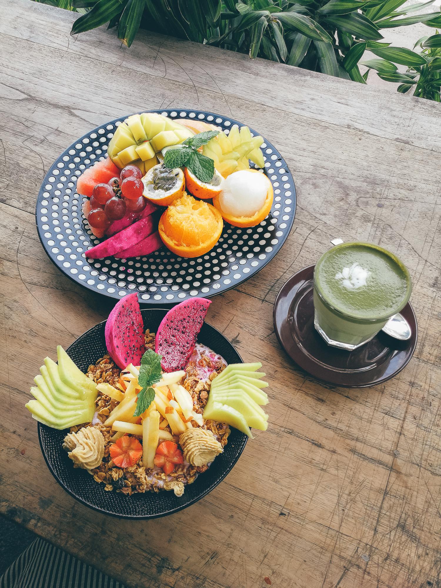 Canggu Tipps für Foodies