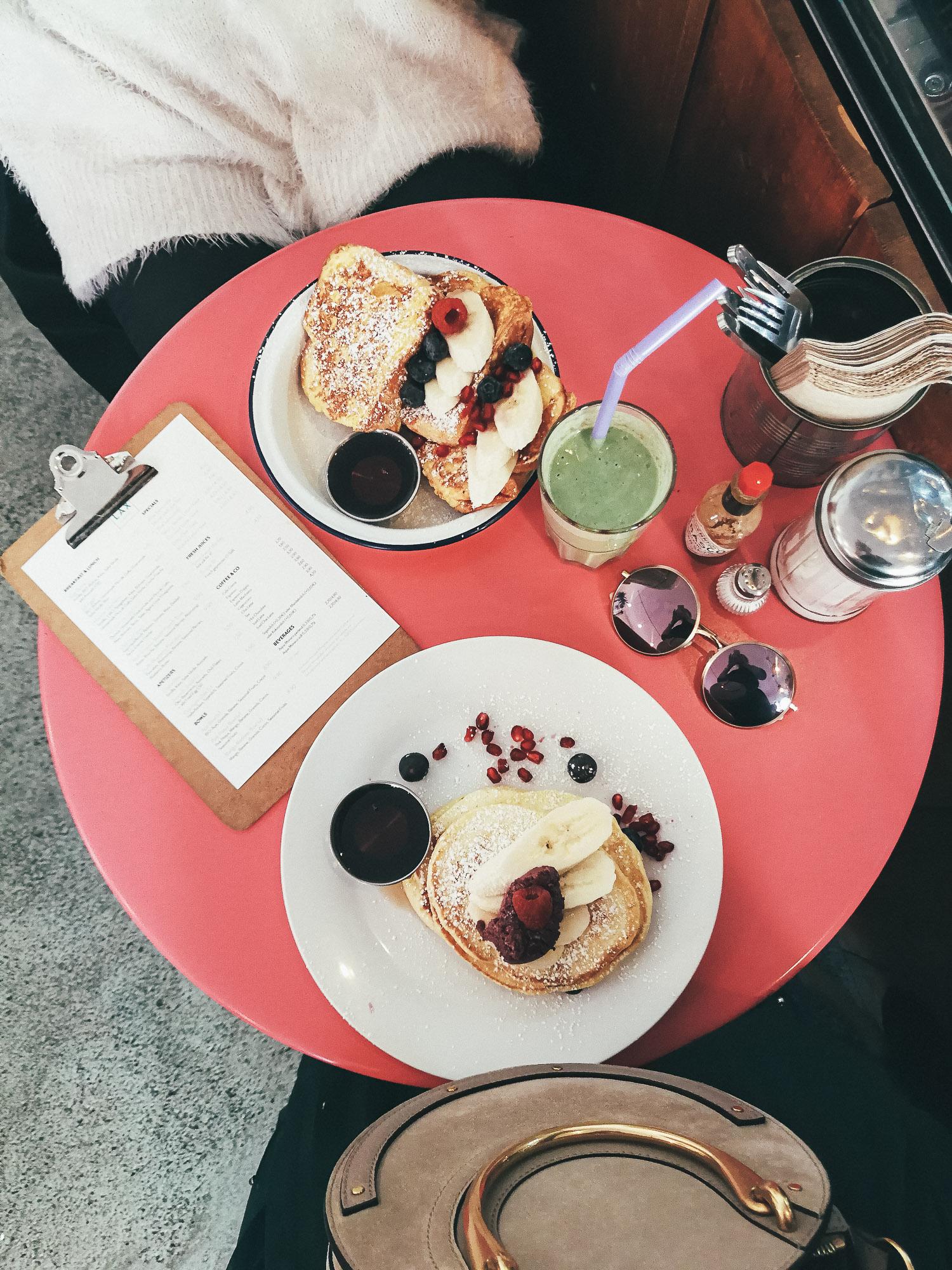das beste Frühstück in München