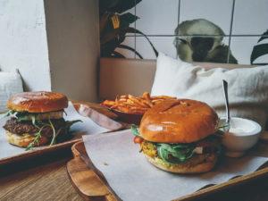 der beste Burger in München