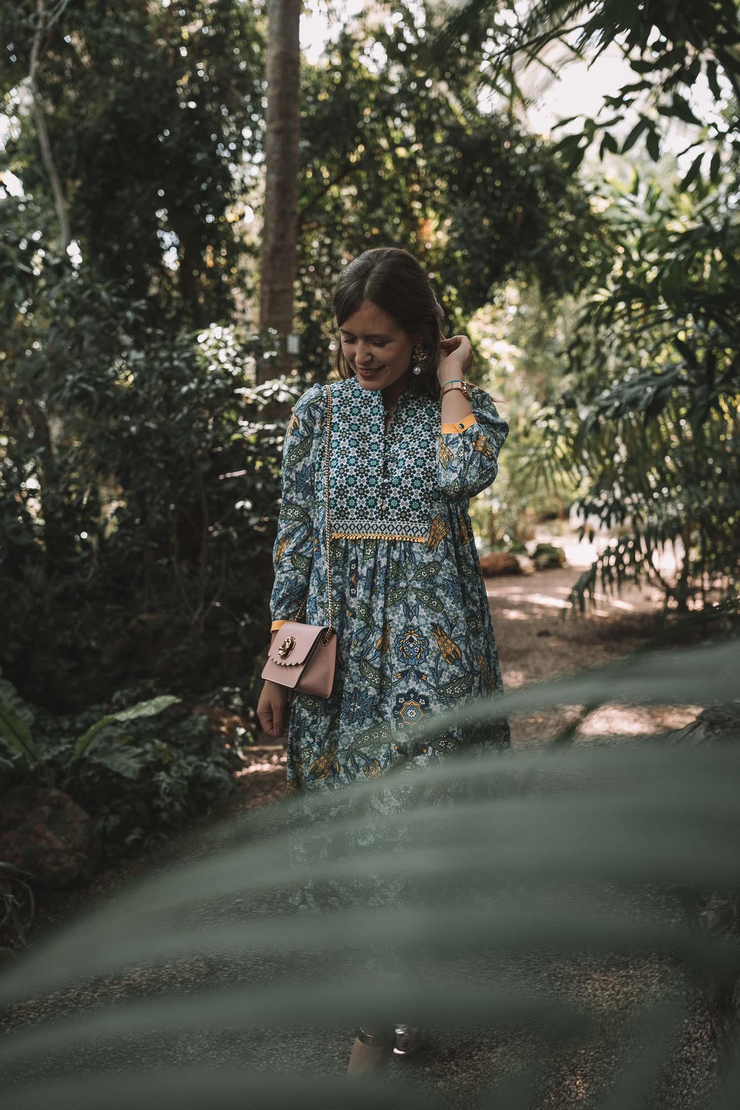2d3bc2ebb439b7 Outfit Hochzeitsgast Max Mara Kleid-9 - Josie Loves