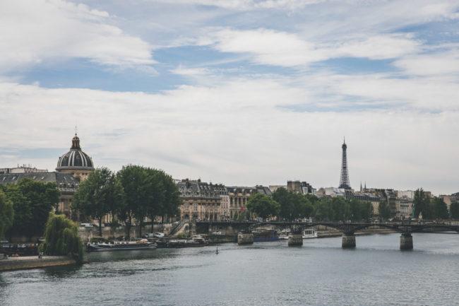 Zehn Tipps für eine Paris Reise