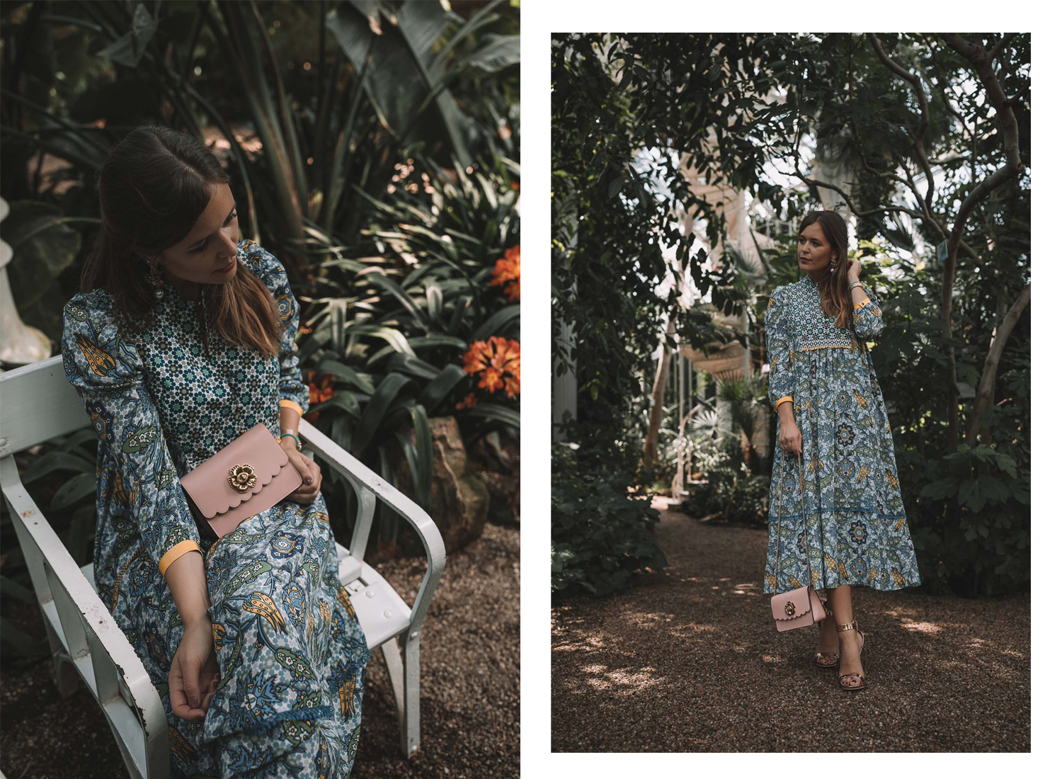 5a7fbd48e50c10 outfit kleid sommerparty 2018 - Josie Loves