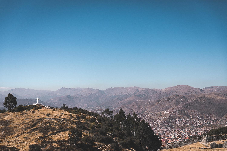 Reise-Impressionen aus Peru