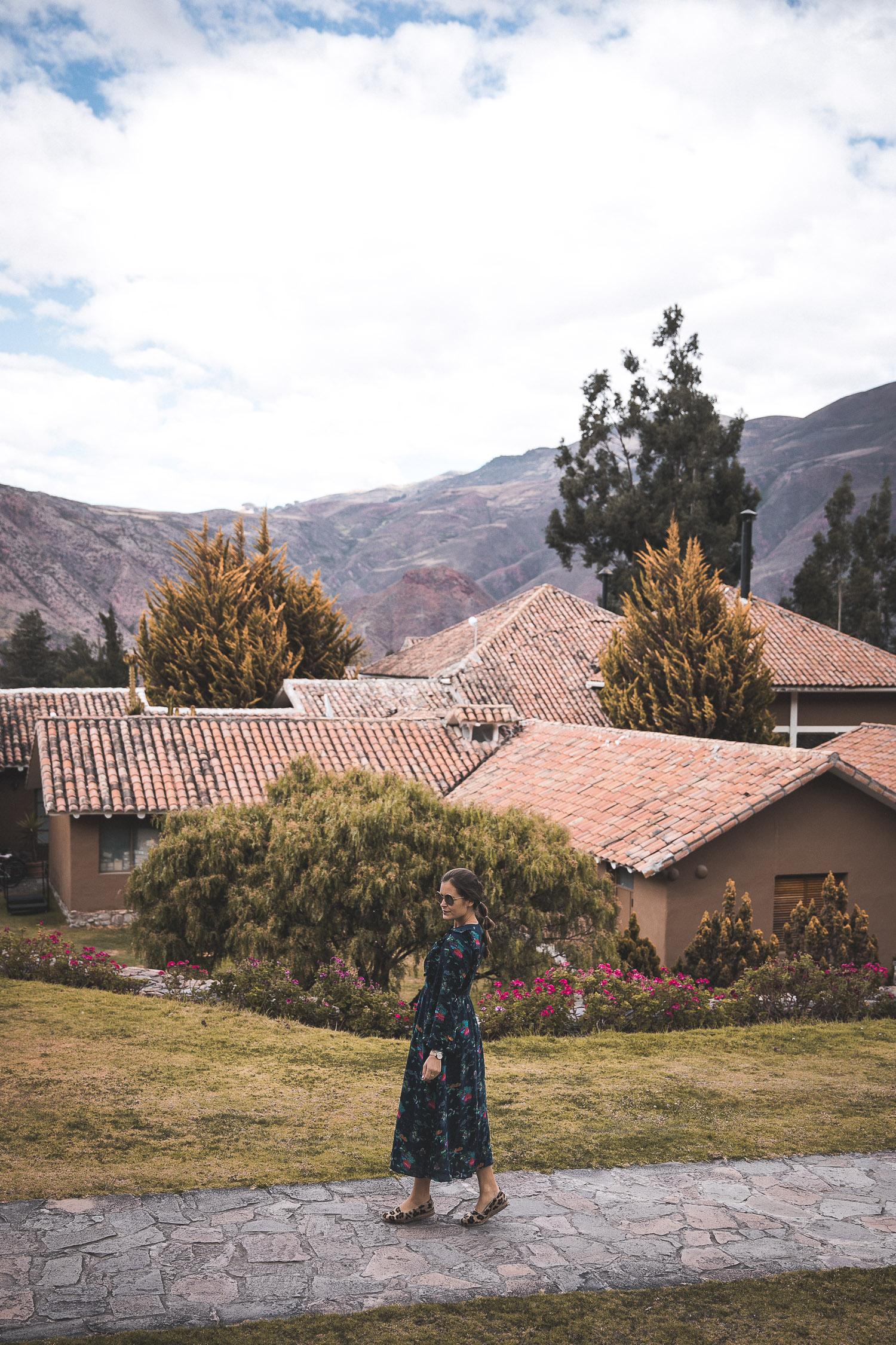 Casa Andina Premium, Peru