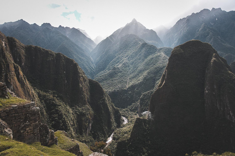 Peru Rundreise Impressionen