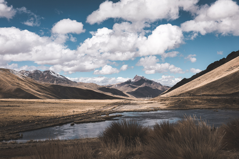 Peru Rundreise - unsere Stationen