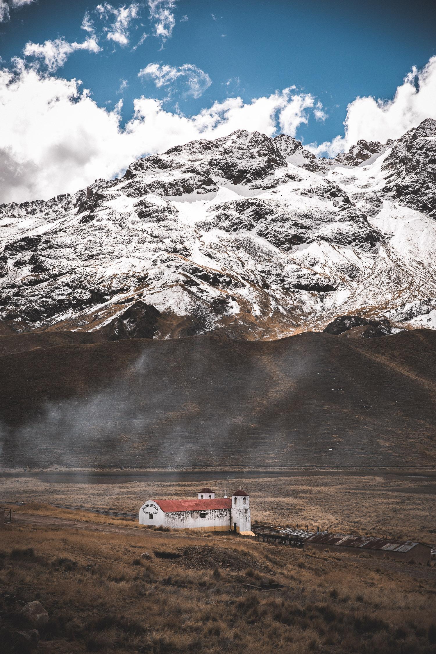 Impressionen aus Peru