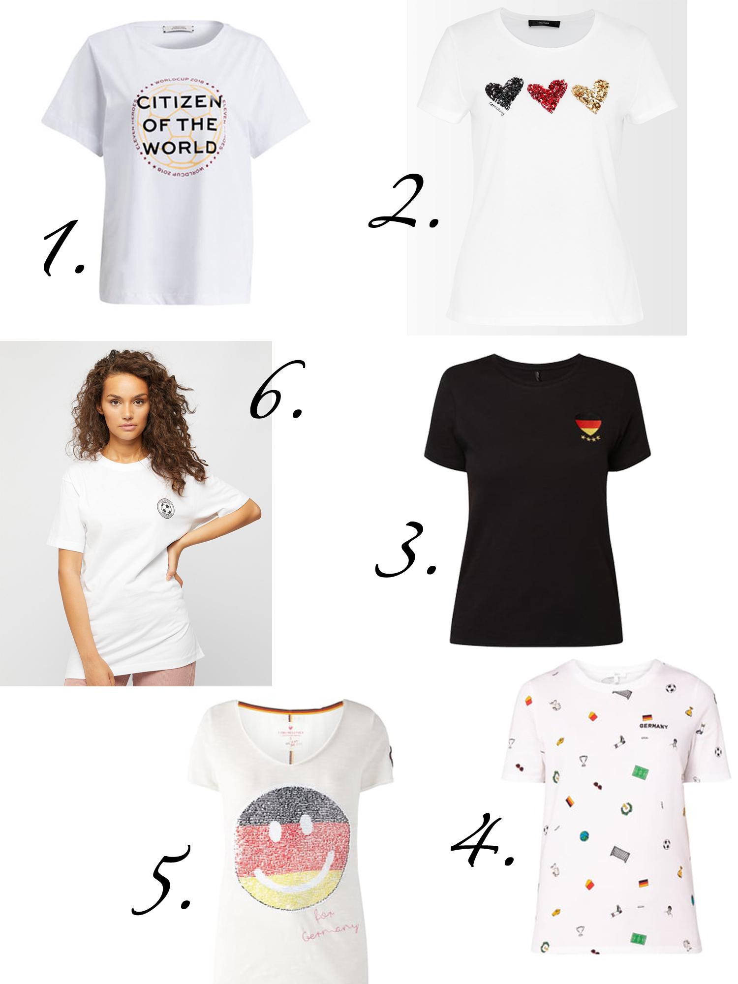 WM-T-Shirts