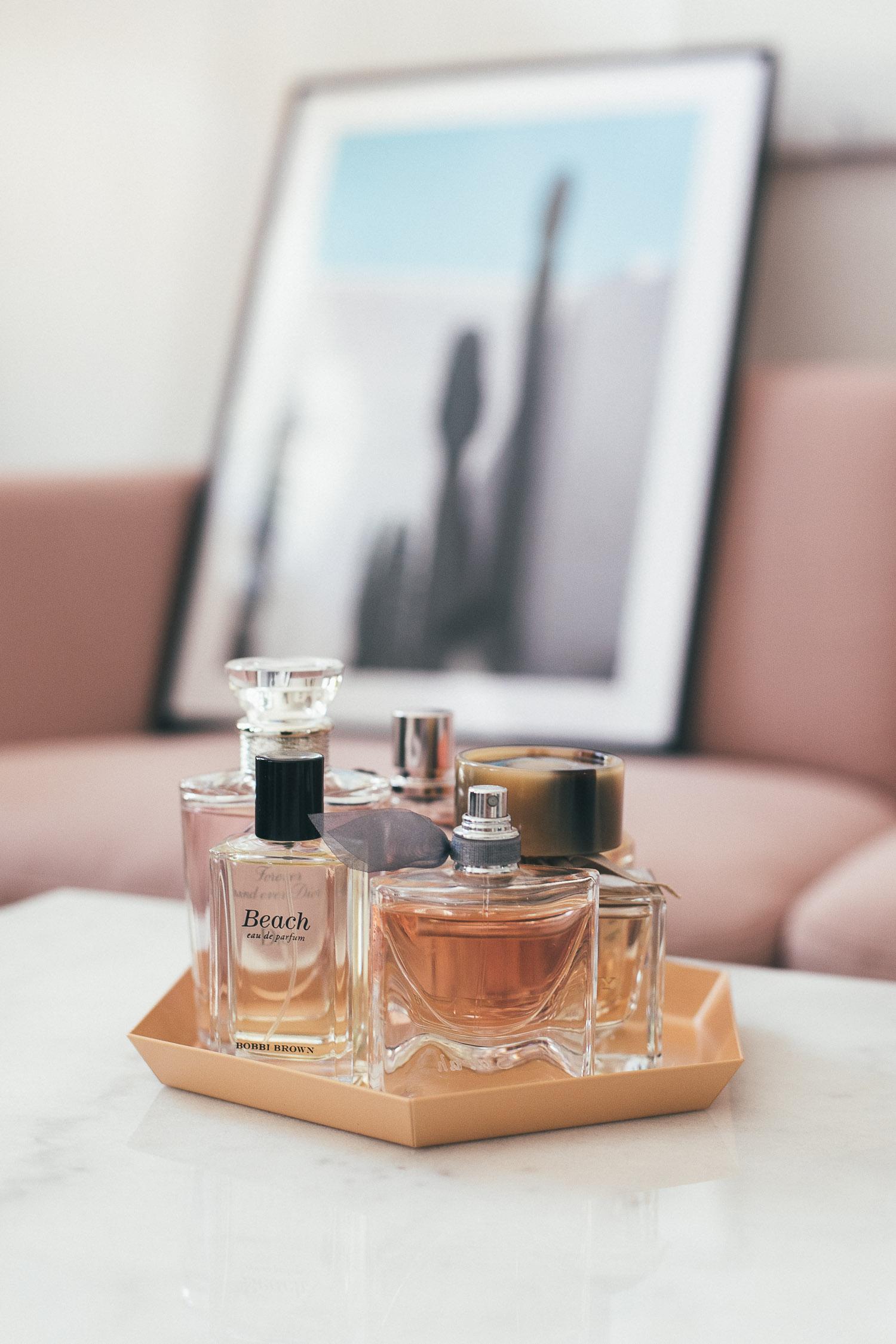 Welches Parfum passt zu mir?