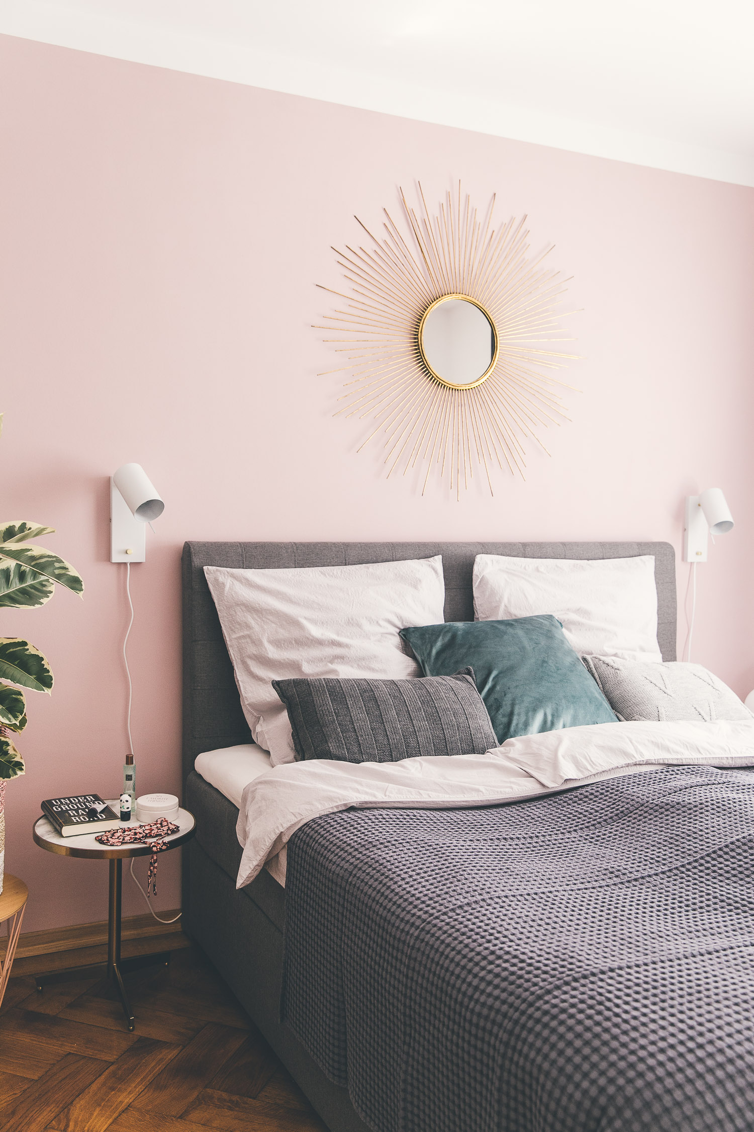 Ein Schlafzimmer Update | Josie Loves | Bloglovin\'