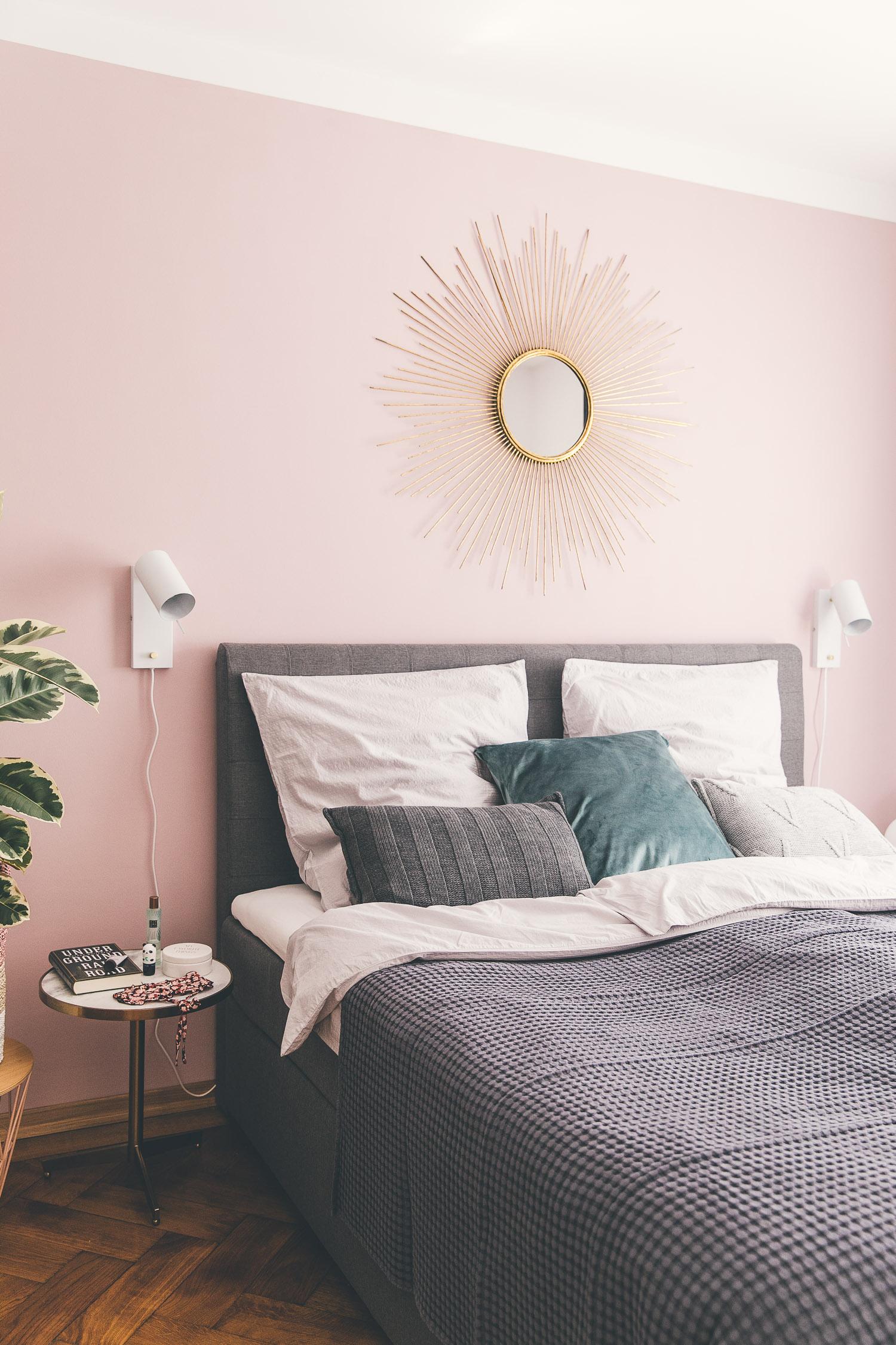 Wand Streichen Ideen Schlafzimmer Mauerwerk Ausbessern So Wird S Gemacht