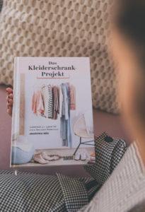 Kleiderschrank ausmisten Tipps