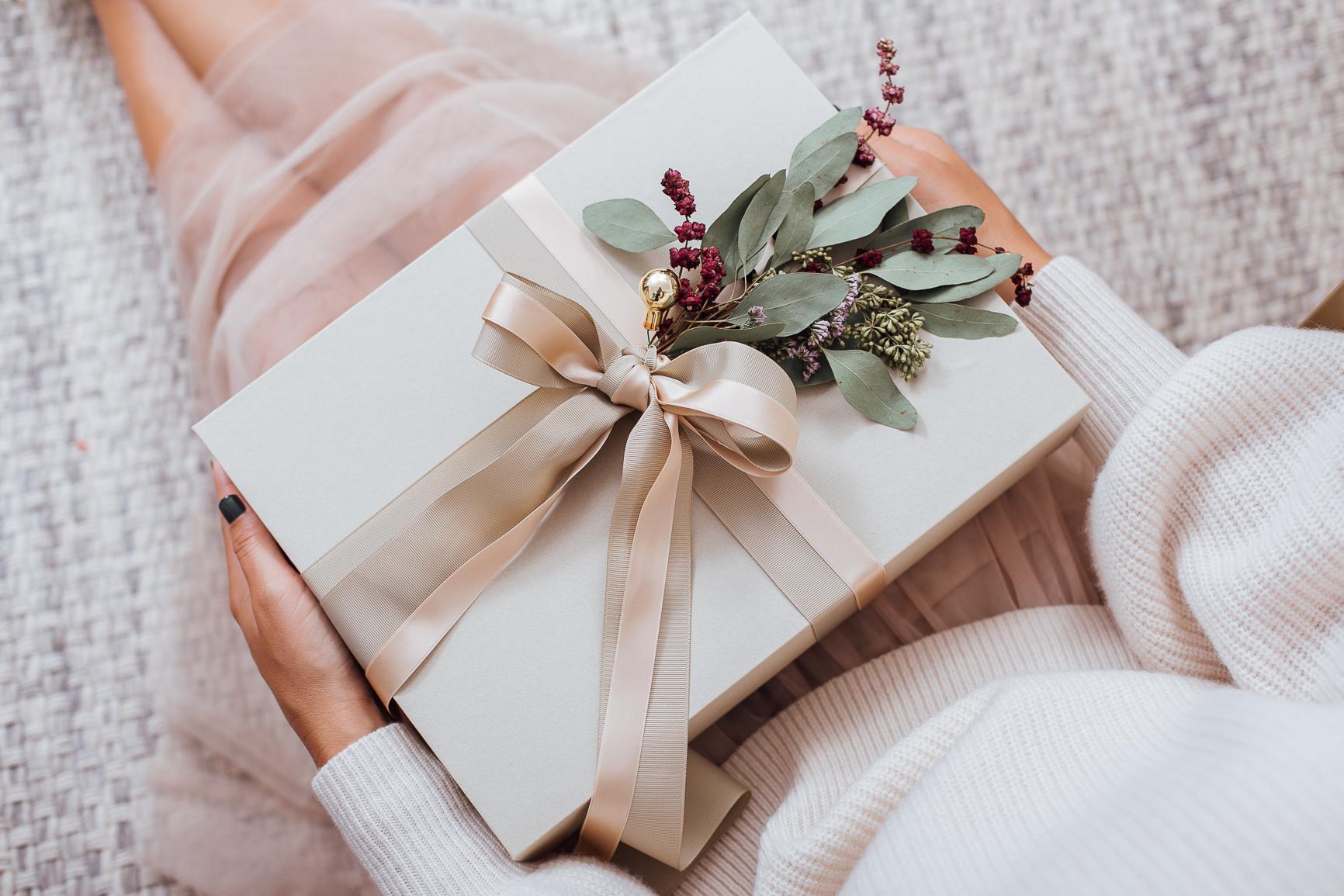 Weihnachtsgeschenke Beauty 2018