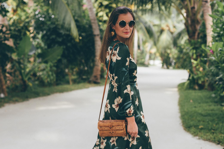 die top fünf trendfarben für den sommer 2019 - josie loves