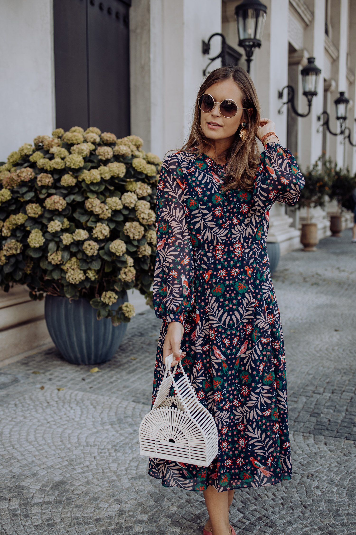 Boden Kleid Herbst 14 - Josie Loves